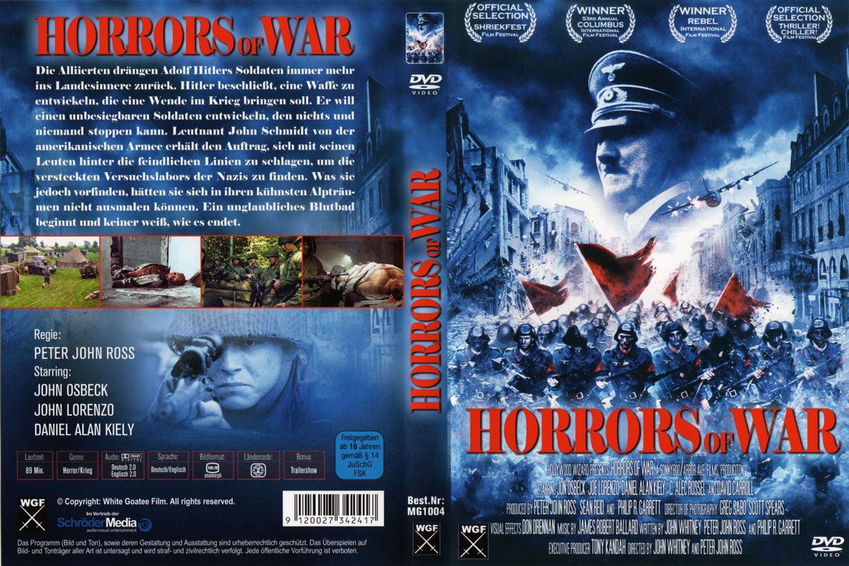 horror of war The war of the worlds 2 of 293 but who shall dwell in these worlds if they be inhabited    are we or they lords of the world    and how are all things made.